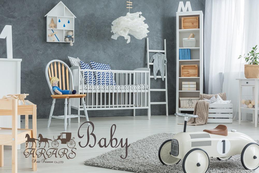 赤ちゃん用無料テンプレート